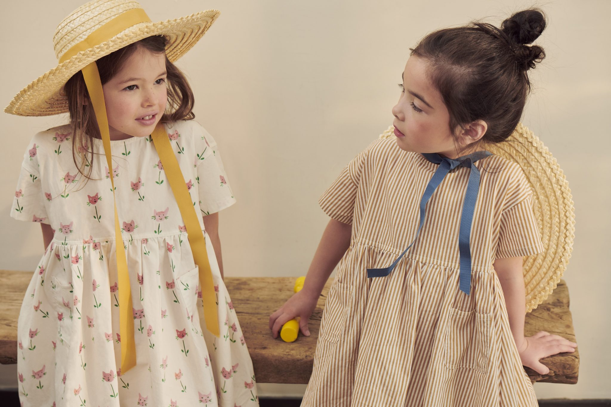 Maisonette_Maison-Mini-Collection-5 Fashion Favorite Maisonette Launches First In-House Clothing Collection for Children