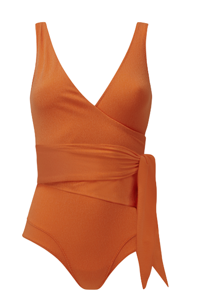 skin Chasing After Your Kids Has Never Looked Chicer: 15 One Piece Swimsuits for the Constantly Active Moms