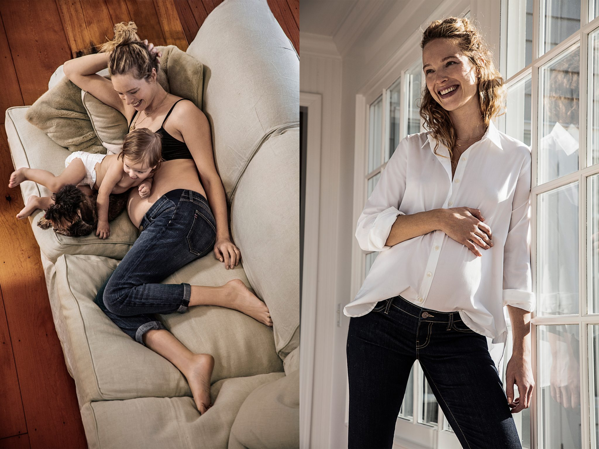hatch-denim-1 Hatch Re-Launches Its Maternity Denim With The Perfect Collection Of Essentials