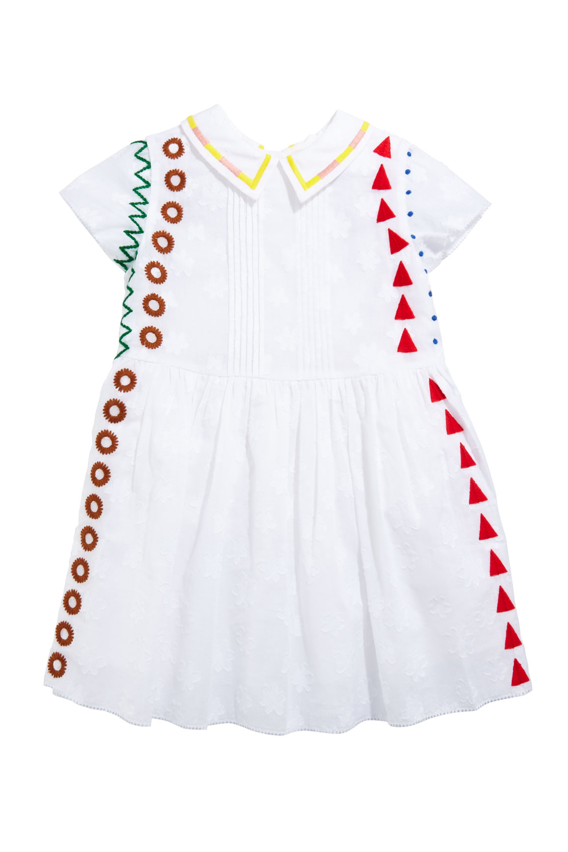 chloe The Prettiest Summer Sundresses for Your Little Girl
