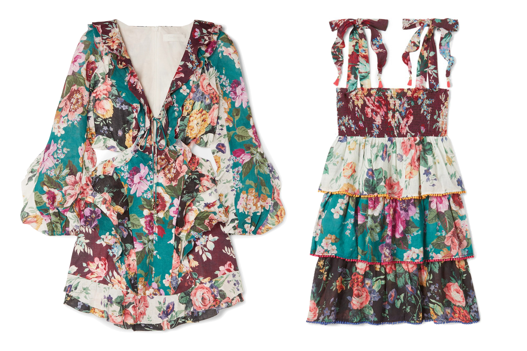 dolce-gabbana 6 Ways for Moms and Kids to Dress Like They're Headed to the South of France