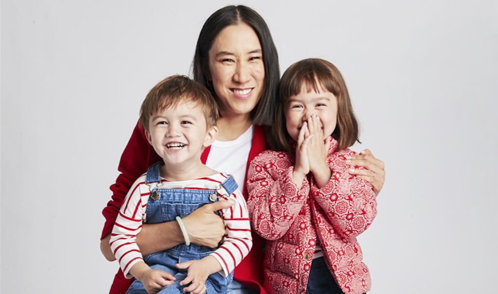 1 Interview With Instagram's Fashion Partnerships Director & Children's Book Author Eva Chen