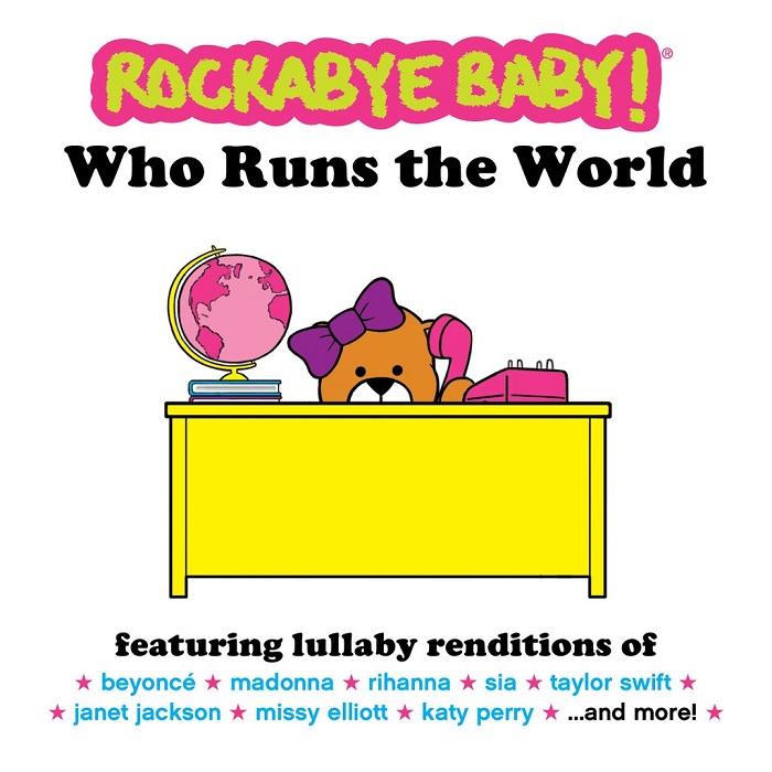 Lisa-Roth1-1 David Lee Roth's Sister Rocks Lullabies With Rockabye Baby