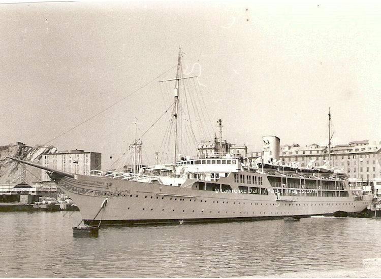 El Horriya Yacht (#5)