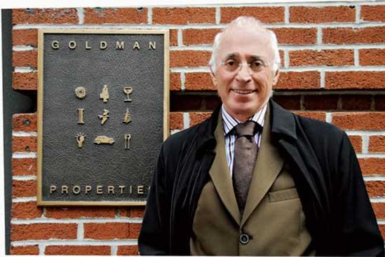 Tony-Goldman