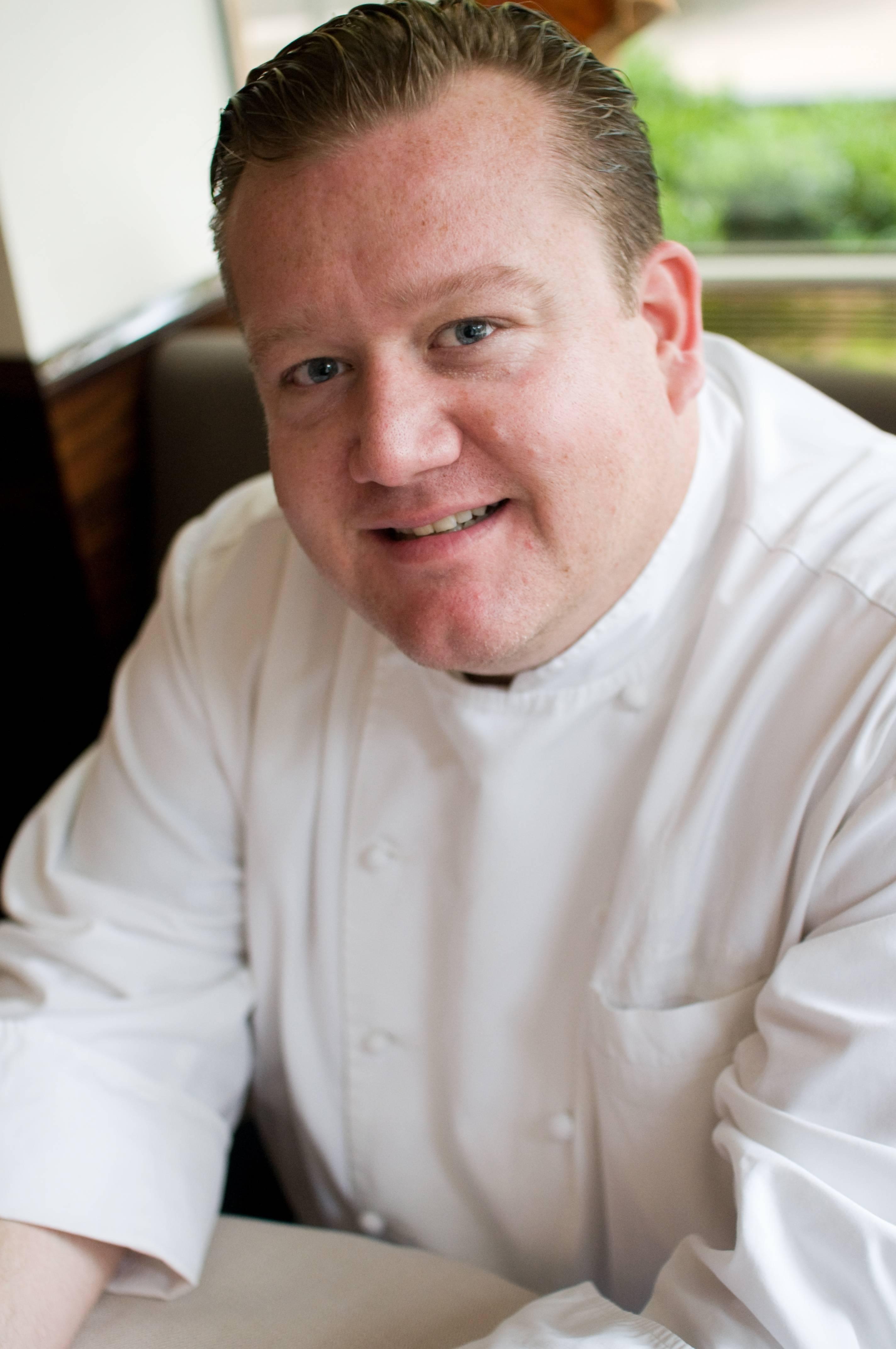 Chef Michael White headshot