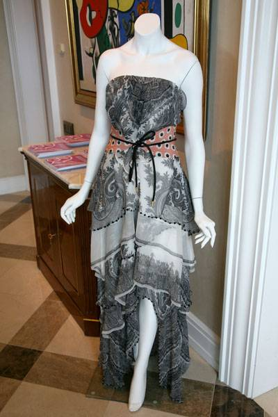 Etro from Americana Manhasset for Fashion Fete