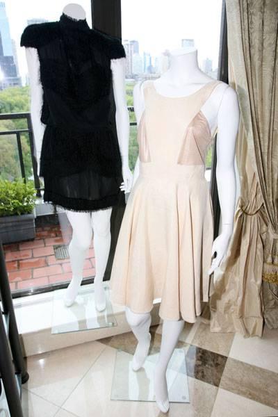 Fendi from Americana Manhasset for Fashion Fete