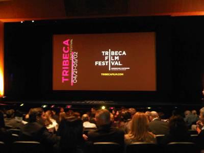 Tribeca Film Festival Screening of