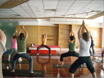 Artistic Yoga-Bharat Thakur