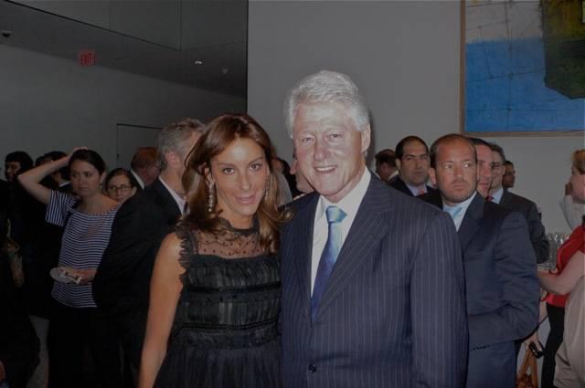 Dori-Cooperman-Bill-Clinton