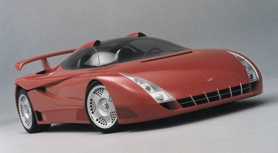Fioravanti-F100