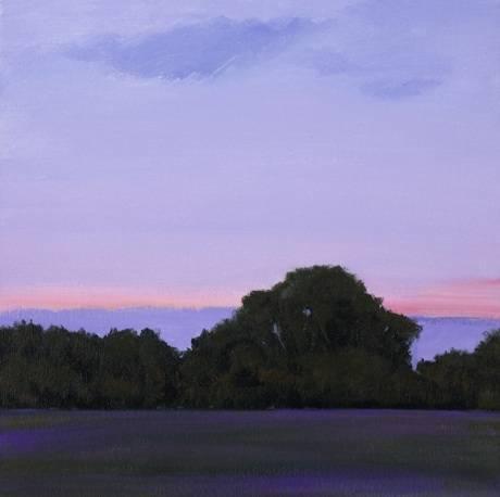 Gail-Morris-Lupines-David-Bonner-Galleries