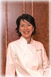 Chef Patricia Williams