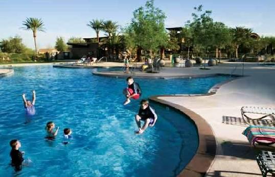 Vistancia-Swimming-Pool