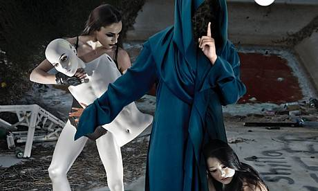 Resurrection des Mannequins Portfolio Gallery Dubai