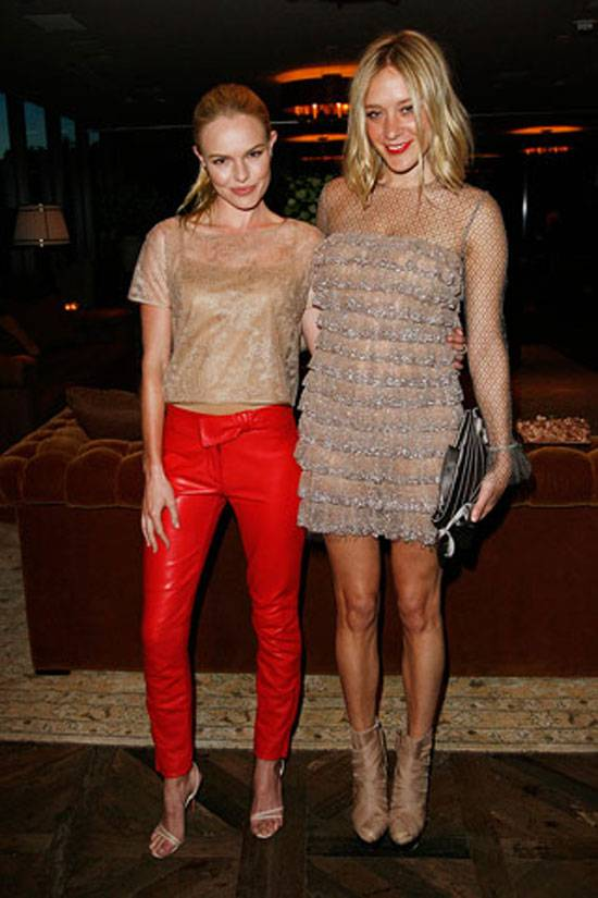 chloe-sevigny-kate-bosworth-valentino-vogue-soho-house