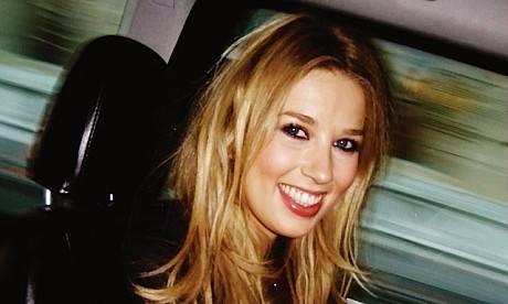 Alexandra Finlay