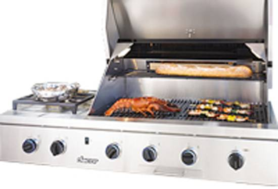 Dacor-Epicure-grill