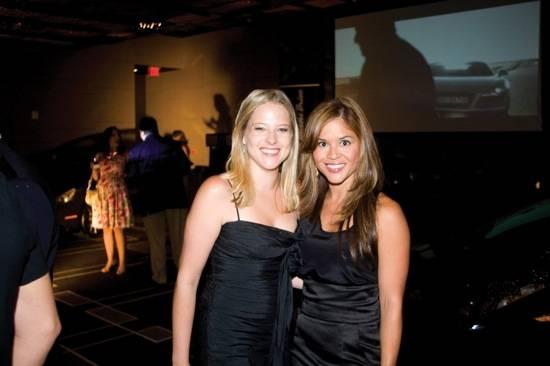 Jessica Levy-Kiibler & Michelle Fonticiella