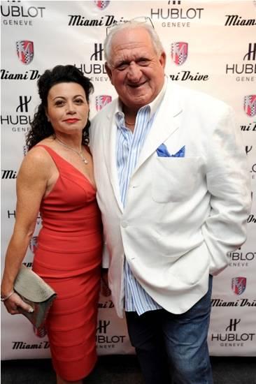 Lisa Assalone & Philip Yaffa