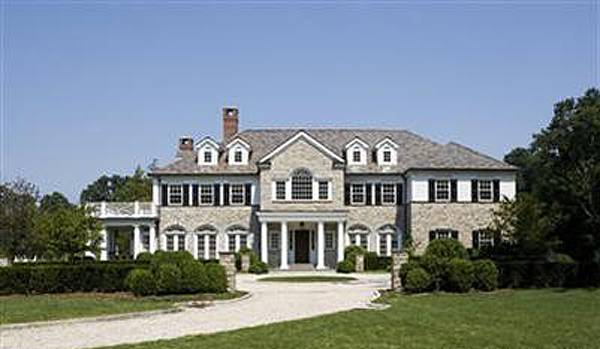 Scarsdale Estate Listed For 13 750 000 Haute Living