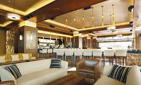Caramel Restaurant and Lounge