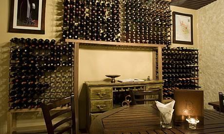 Oscar's Vine Society-Dubai