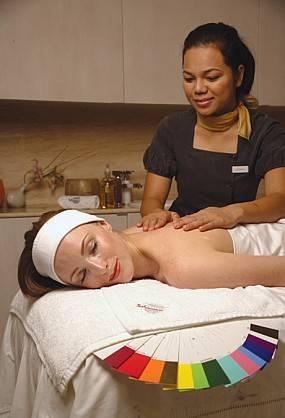 Spadunya-Color Therapy Massage