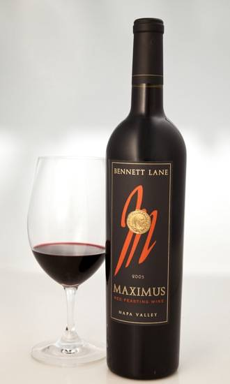 05 Maximus with Glass