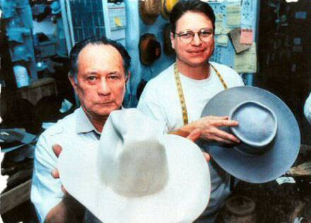 Baron Hats