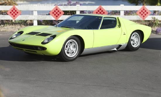 1971 Lamborghini Miura S 06