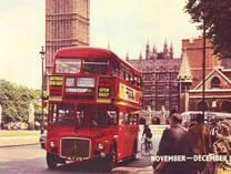 3-Routemaster bus