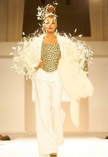 Dubai Fashion Fiesta 2010 Haute Living