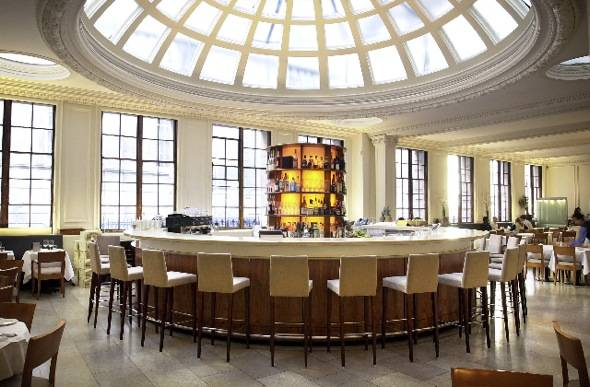 Bar and Brasserie at 1 Lombard Street