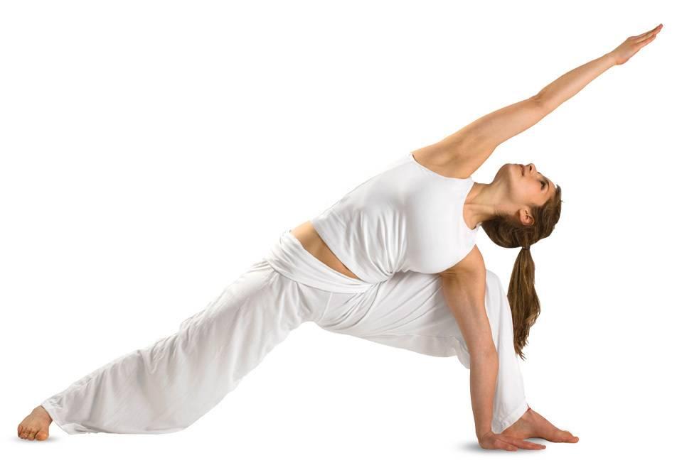 Yoga Dubai