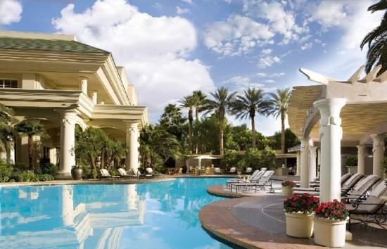 Four Seasons Las Vegas_Pool