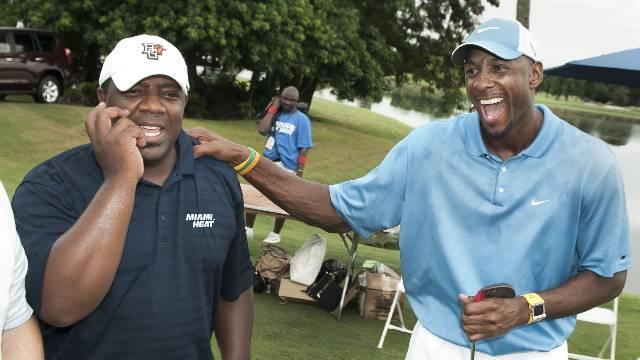 Jason Jackson & Zo_Golf Classic