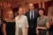 Karen Watkins, Brooke Travis, Benjamin Sinclair, Pamela Baxter