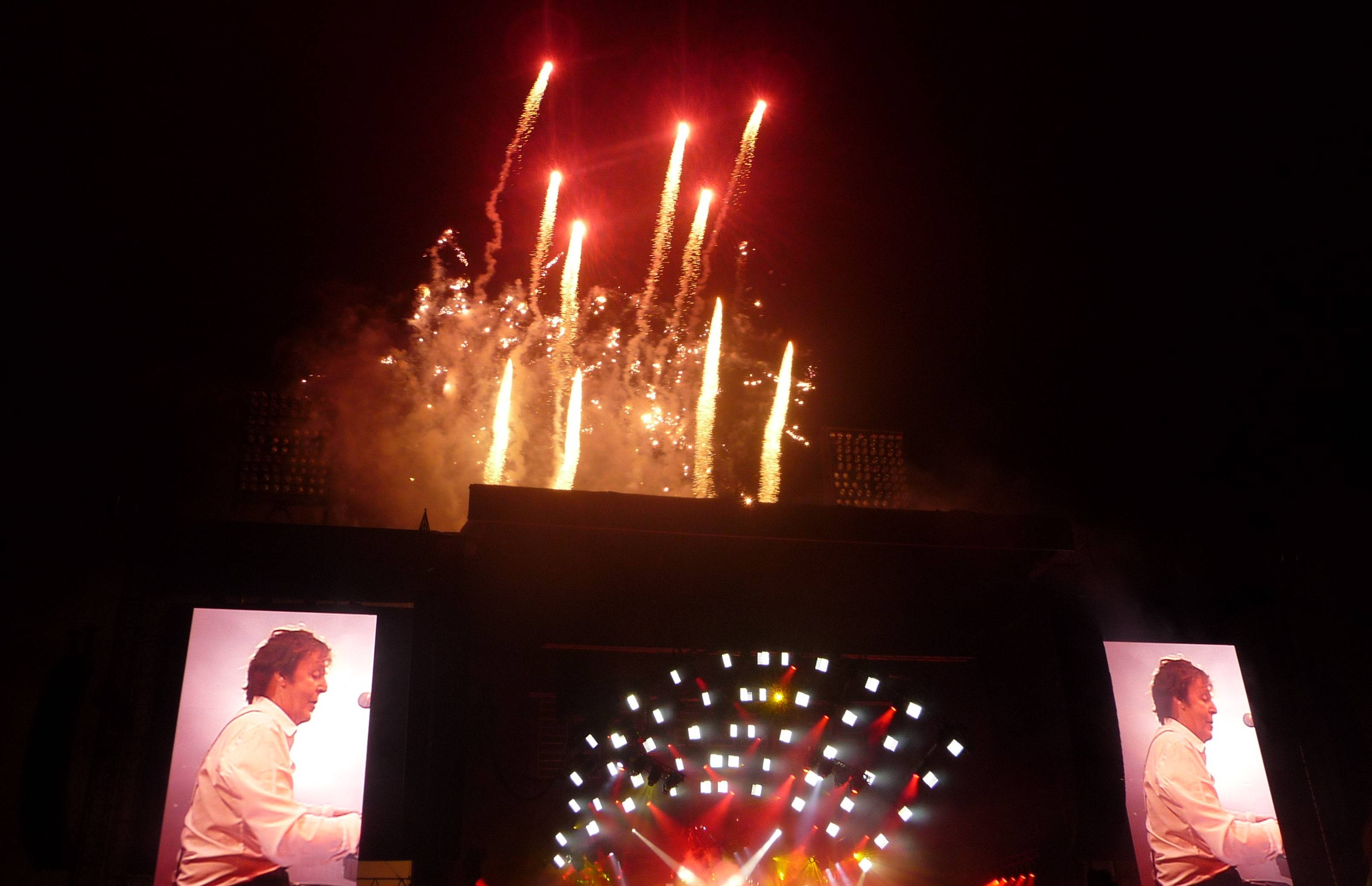 Paul McCartney Rocks San Francisco - Haute Living