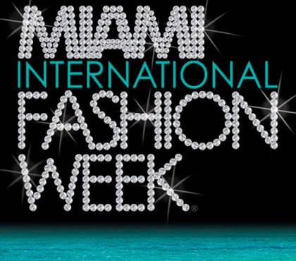 Miami Fashion Week logo