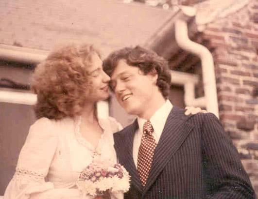 bill-clinton-wedding-photo