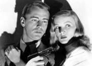 Blue Dahlia Alan Ladd Veronica Lake