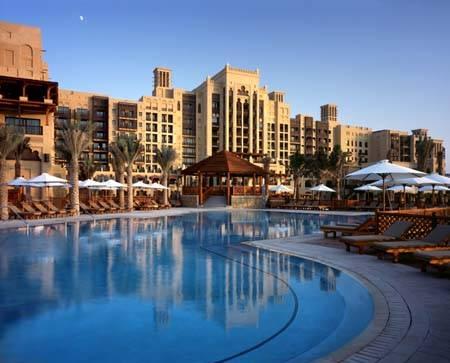 madinat-jumeirah-al-qasr Dubai