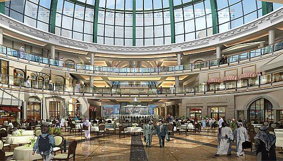 Mall of the Emirates Fashion Dome