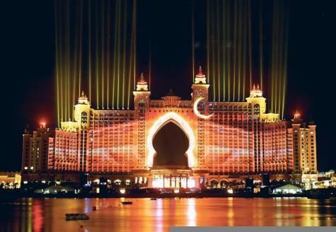 Atlantis the Palm Jumeirah Dubai