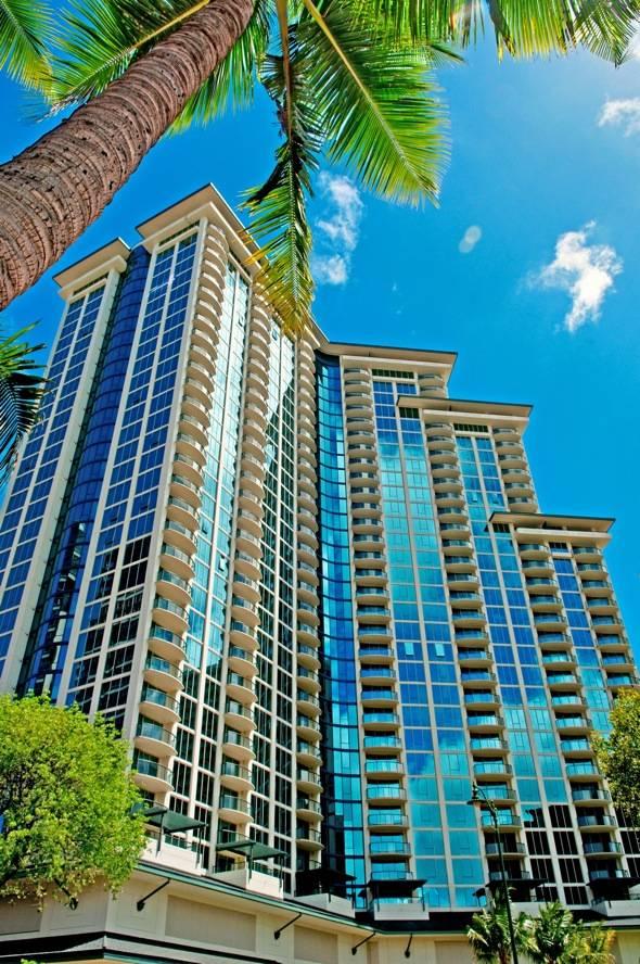 Allure Waikiki 1