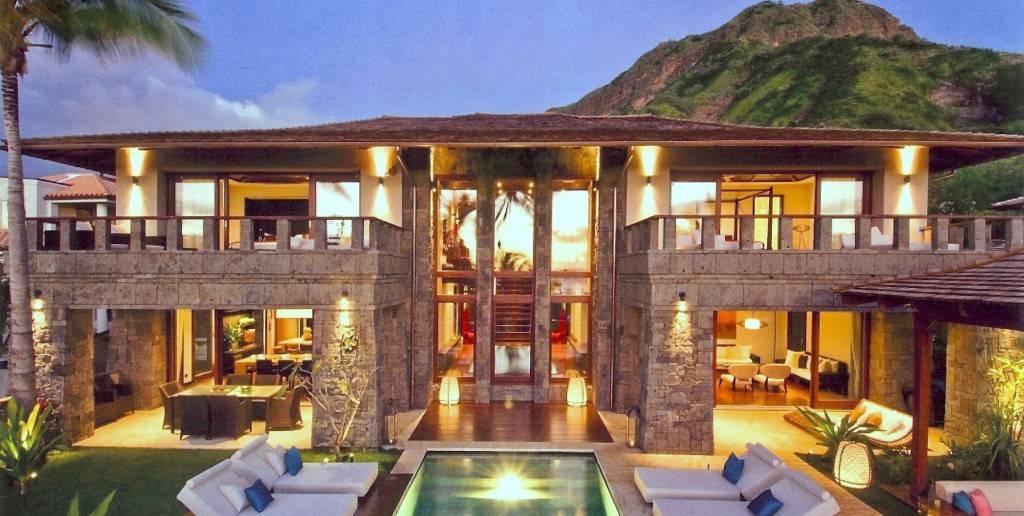 Balinese Estate