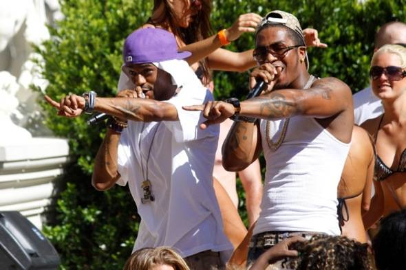 Chingy and Mims 239A-Chingypictured