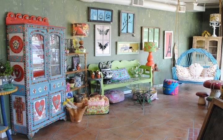 Clothes | Shop Edgy Boho Style
